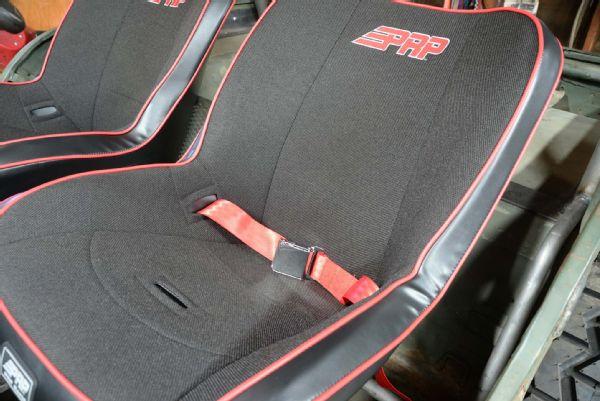 Gpw Jeep Flatfender Flattie Rollcage Cage Fabrication Prp Seat Mounts Safetboy Belts Lap Cappa Lpr Photo 90306858