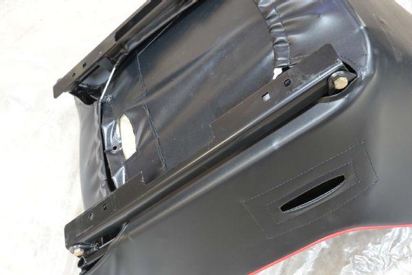 Gpw Jeep Flatfender Flattie Rollcage Cage Fabrication Prp Seat Mounts Suspension Cappa Lpr Photo 139037678