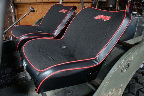 Gpw Jeep Flatfender Flattie Rollcage Cage Fabrication Weld Welding Prp Seat Mounts Cappa Lpr Photo 139037666