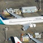 SilkAir Welcomes the Boeing 737-800 into its Fleet