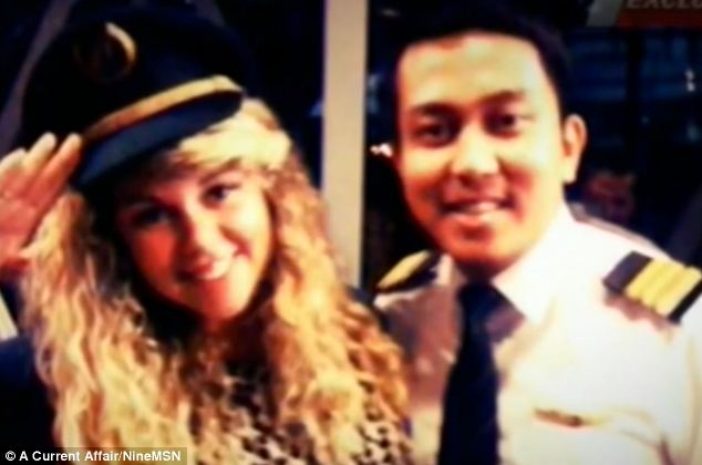 Malaysia Airlines said it was 'shocked' by the reported security violation, but could not verify the claims
