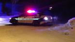 Appleton police car